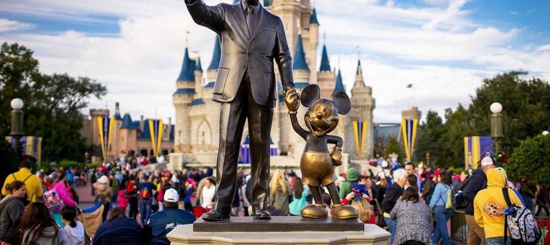 Novas Regras Disney